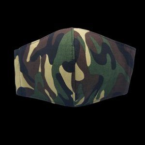 2 for $25 Camo Mask